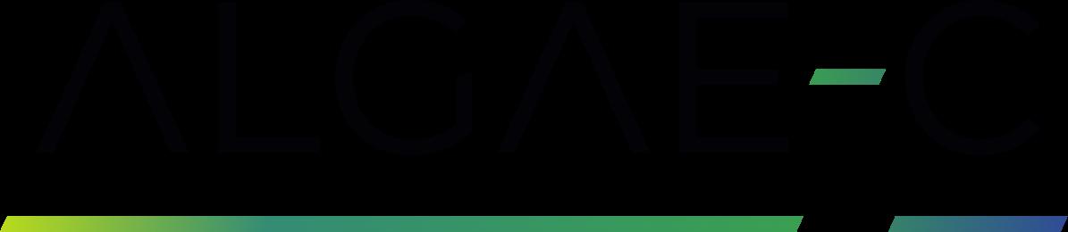Algae-C Logo